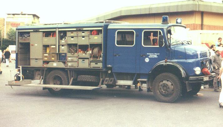 GKW MB 1113